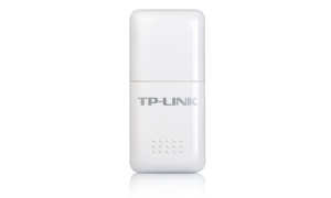 TP-Link Wireless USB Adapter TL-WN723N