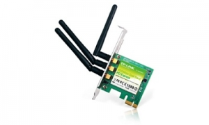 TP-Link Wireless PCI Express TL-WDN4800