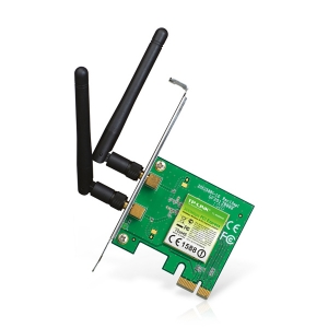 TP-Link Wireless PCI Express TL-WN881ND