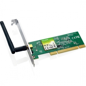 TP-Link Wireless PCI Express TL-WN751ND