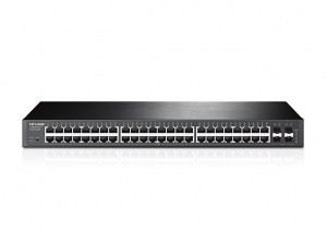 Switch 24port TP-Link T1600G-52TS(TL-SG2452)
