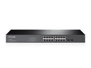 Easy Smart Switch TP - Link TL-SG2216