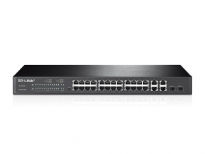 Easy Smart Switch TP - Link TL-SL2428
