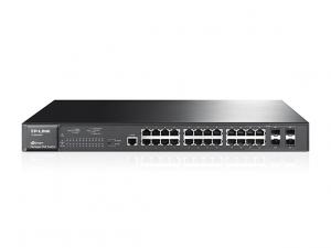 Cổng kết nối mạng TP-Link TL-SG3424P