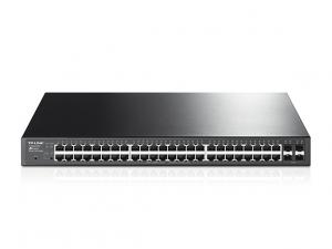 Cổng kết nối mạng TP-Link T1600G-52PS(TL-SG2452P)