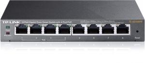 Cổng nối mạng TP-LINK TL-SG108PE