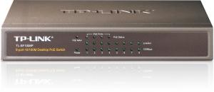 Cổng nối mạng TP-LINK TL-SF1008P