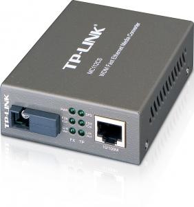 Bộ chuyển đổi quang điện TP-LINK MC112CS