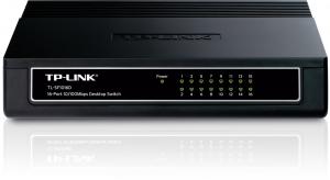 Cổng nối mạng TP-LINK TL-SF1016D