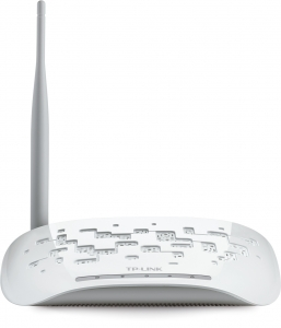 Bộ thu phát không dây TP-LINK TL-WA701ND