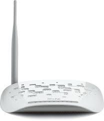 Modem + Wifi TP-LINK TD-W8151ND