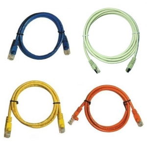Patch Cord UTP Cat.5e, 0,5m 1201-03172