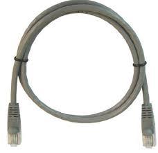 Patch Cord UTP Cat.6A 10Gb, 0.5m (1201-06002)