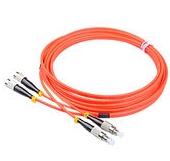 Fiber pigtail 50/125um, Multi-mode, simplex, SC, 1M(2105-02013)