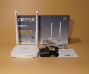 Bộ phát sóng không dây APTEK A122E