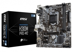 Mainboard MSI H310M PRO M.2