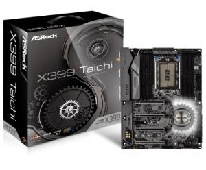 Mainboard Asrock X399 TAICHI