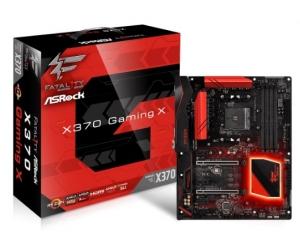 Mainboard Asrock Fatal1ty X370 Gaming X