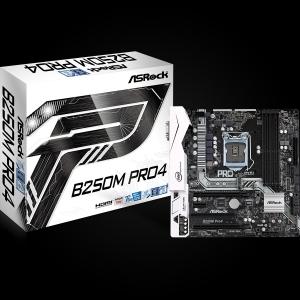 Mainboard Asrock B250M Pro4