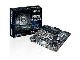 Mainboard Asus PRIME B250M-A