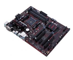MAINBOARD ASUS ROG STRIX B350-F GAMING