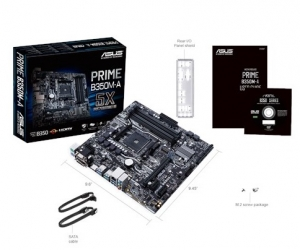 Mainboard ASUS PRIME B350M-A