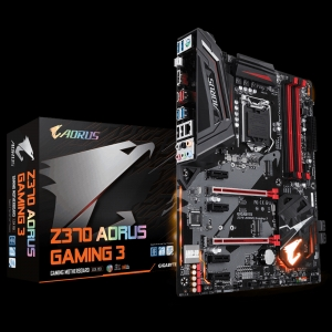 Mainboard Gigabyte Z370 AORUS Gaming 3 (Coffe Lake)