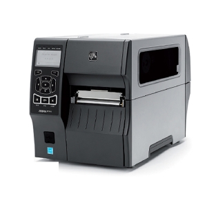 Máy in mã vạch Zebra ZT410 - 203dpi