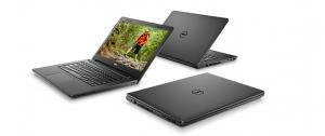 Dell Inspiron 3467-M20NR2 - Đen