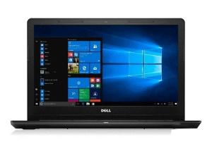 Dell Inspiron N3567E P63F002-TI58100- Đen
