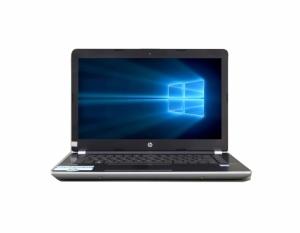 HP 14-bs562TU (2GE30PA) - bạc