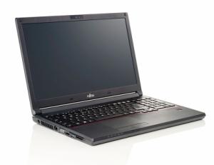 FUJITSU LifeBook E557 (FPC07417DK)- Đen