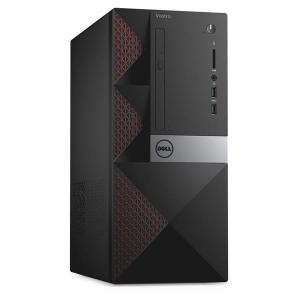 Máy tính để bàn Dell Inspiron 3668MT 42IT360004