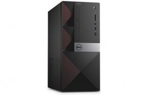 Máy tính để bàn Dell Vostro 3669MT 42VT360009