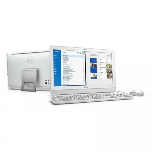 Dell AIO Inspiron 3052 INS3052-4G-1TB-W-màu trắng
