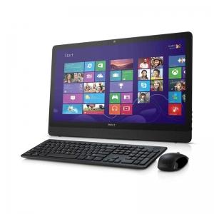 Dell AIO Inspiron 3264A màu đen