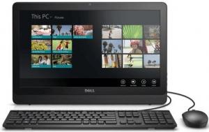 Dell AIO Inspiron 3064T2X0R03 - đen