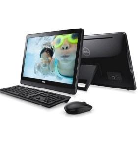 Dell AIO Inspiron 3264Cmàu đen