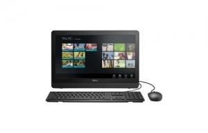 Dell AIO Inspiron 3064T2X0R02 màu đen