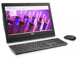 Dell AIO OptiPlex 3050 42OA350013 màu đen