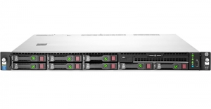 HP Server DL20 Gen9 CTO E3-1220v5 1P 8GB SA B140i 2LFF (819785-B21)