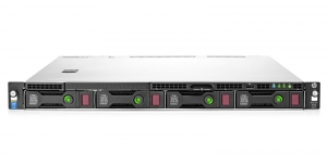 HP Server  DL60 G9 CTO E5-2620v4 2P 16GB SA B140i 4LFF (777403-B21)