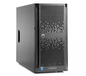 HP Server  ML150 G9 CTO E5-2620v4 16GB SA H240 4LFF (767063-B211)