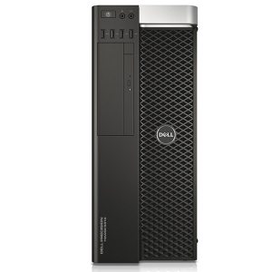Máy trạm Dell Precision T5810 42PT58DW18 (Mini Tower)