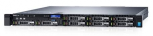 Server Dell PowerEdge R330 E3-1240 v5 - 70092417