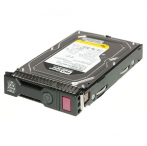 Ổ cứng HP 500GB 6G SATA 7.2k 3.5in SC MDL HDD 658071-B21
