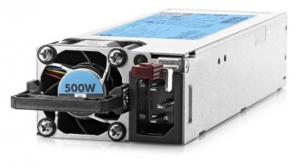 Bộ nguồn HP 500W FS Plat Ht Plg Pwr Supply Kit (720478-B21)