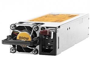 HP 800W Flex Slot Platinum Hot Plug Power Supply Kit (720479-B21)