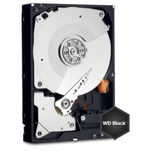 Ổ cứng Western Digital Caviar Black 6TB 128MB Cache