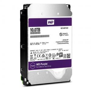 WD HDD Purple 10TB 3.5